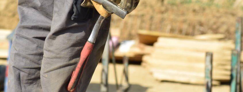 Contractor insurance Vernal, UT