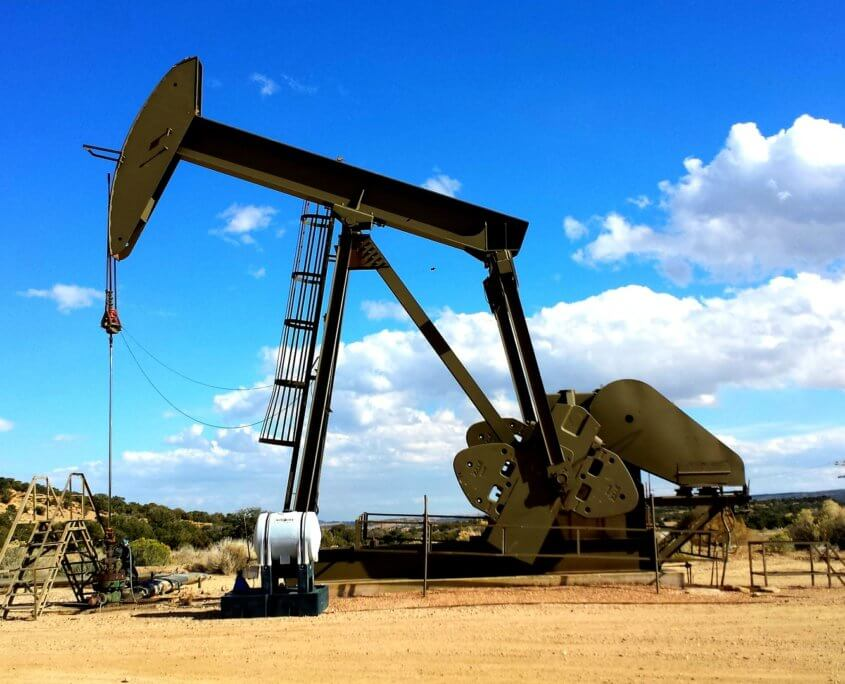 Insurance For Oil Contractor