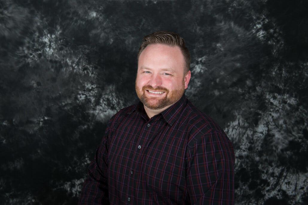 Josh C. Harbison, CPCU